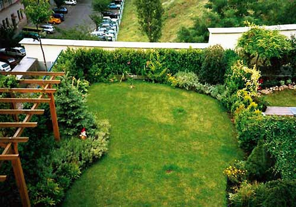 home garden design ideas photo - 9