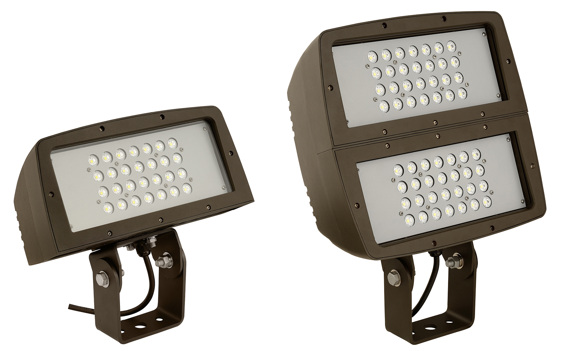 hubbell outdoor lighting wall pack photo - 6