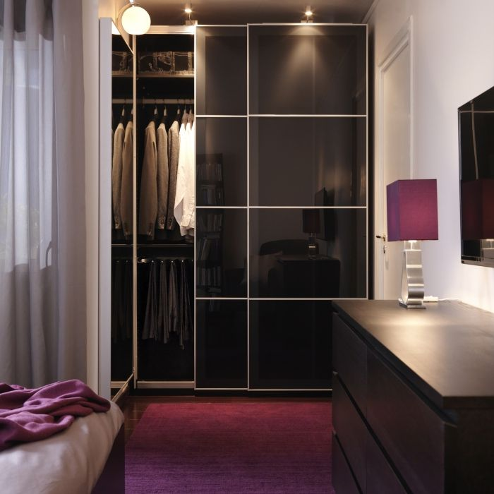 ikea bedroom furniture doors photo - 5
