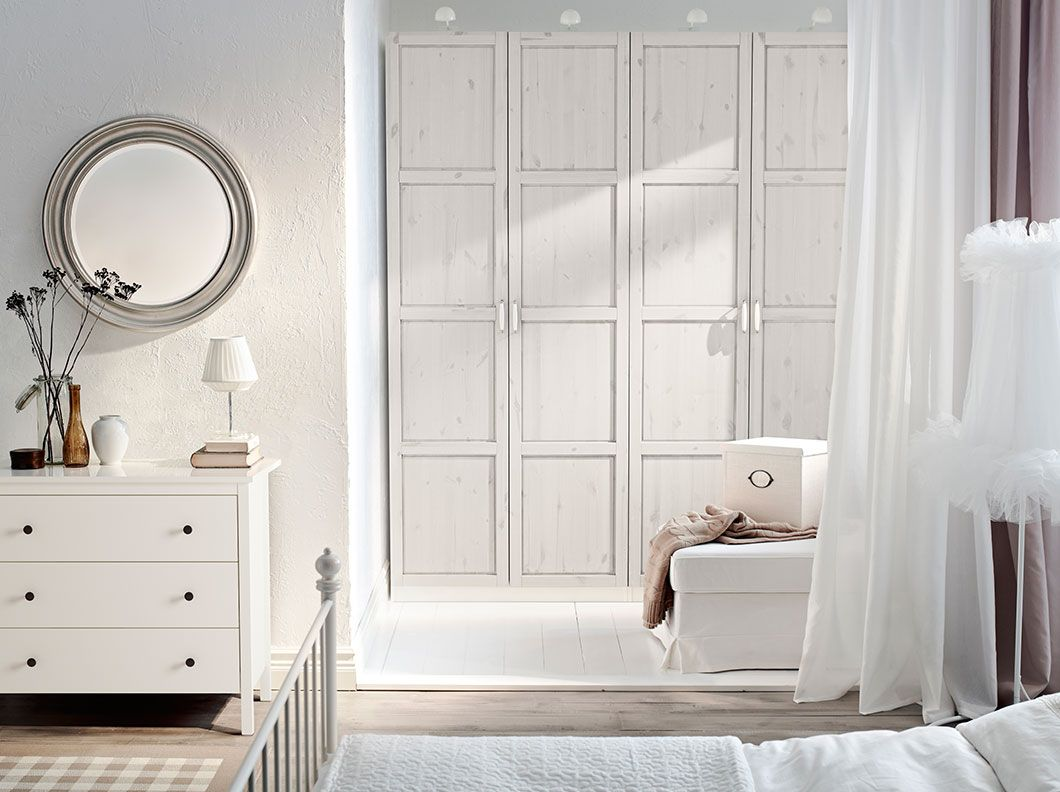 ikea bedroom furniture doors photo - 6
