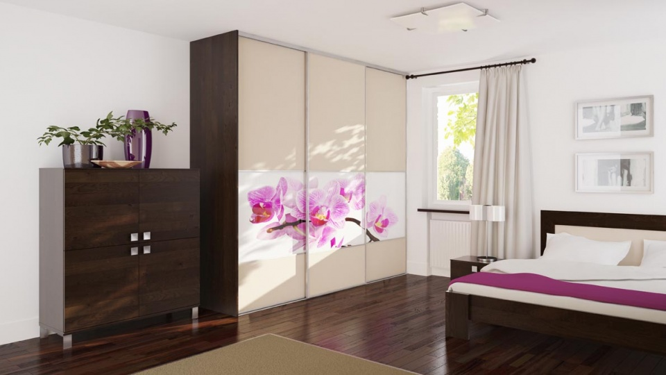 ikea bedroom furniture doors photo - 9