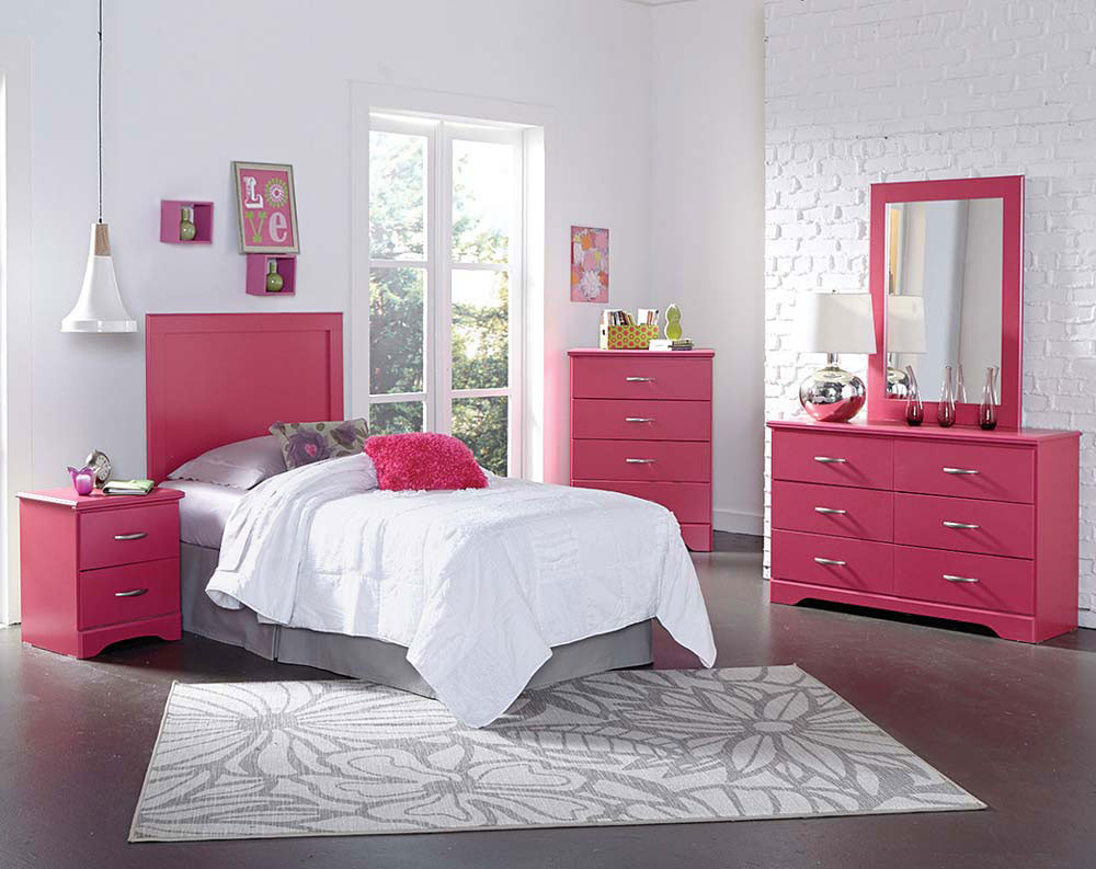 inexpensive bedroom furniture for kids photo - 2