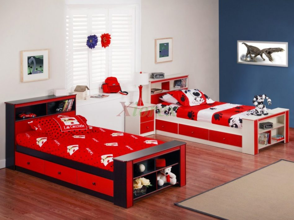 inexpensive bedroom furniture for kids photo - 4