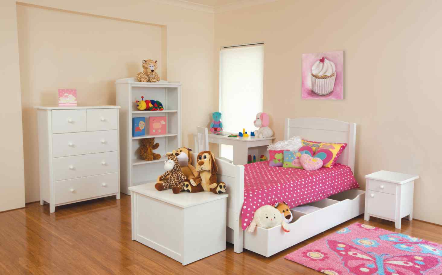 inexpensive bedroom furniture for kids photo - 5
