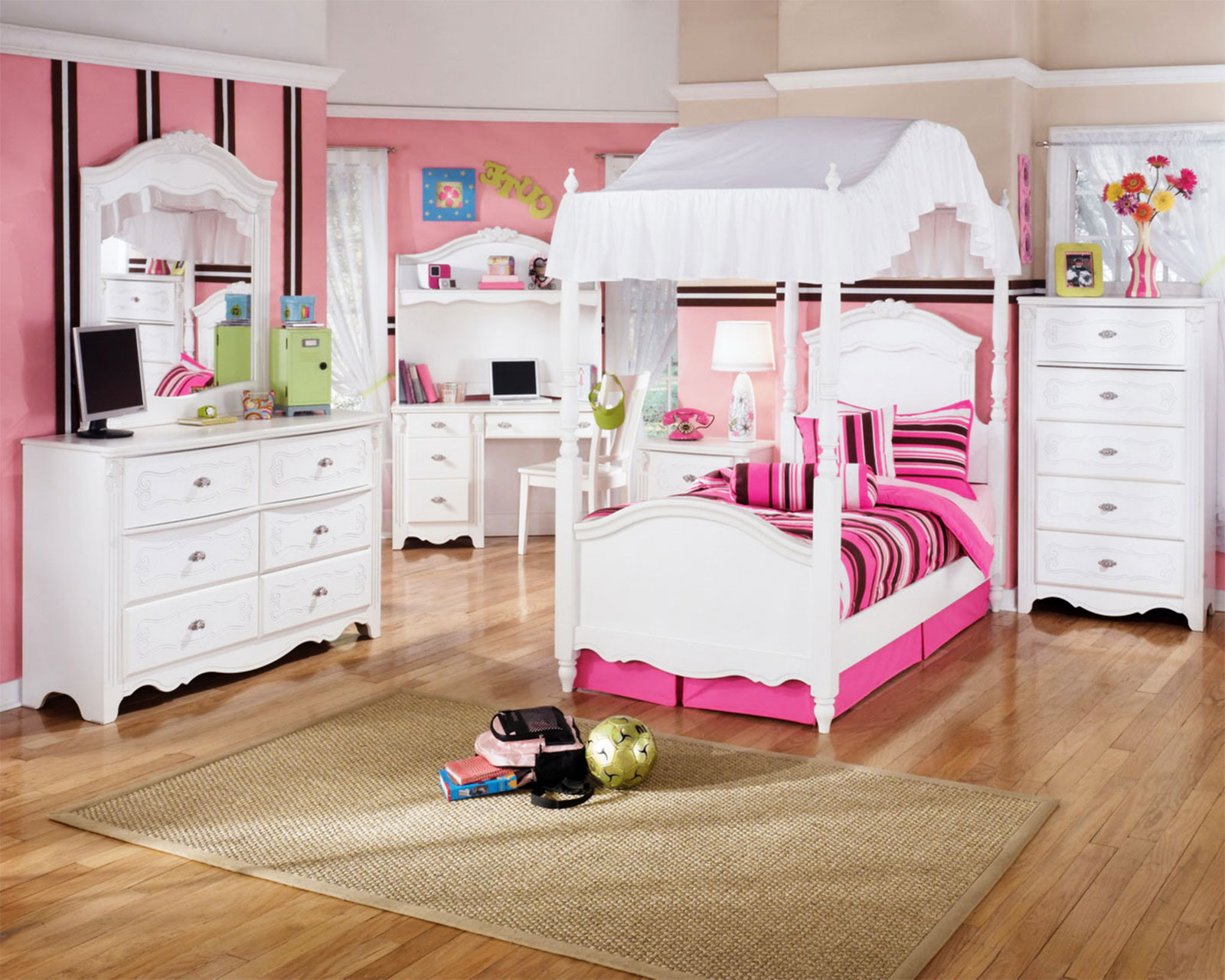 inexpensive bedroom furniture for kids photo - 7