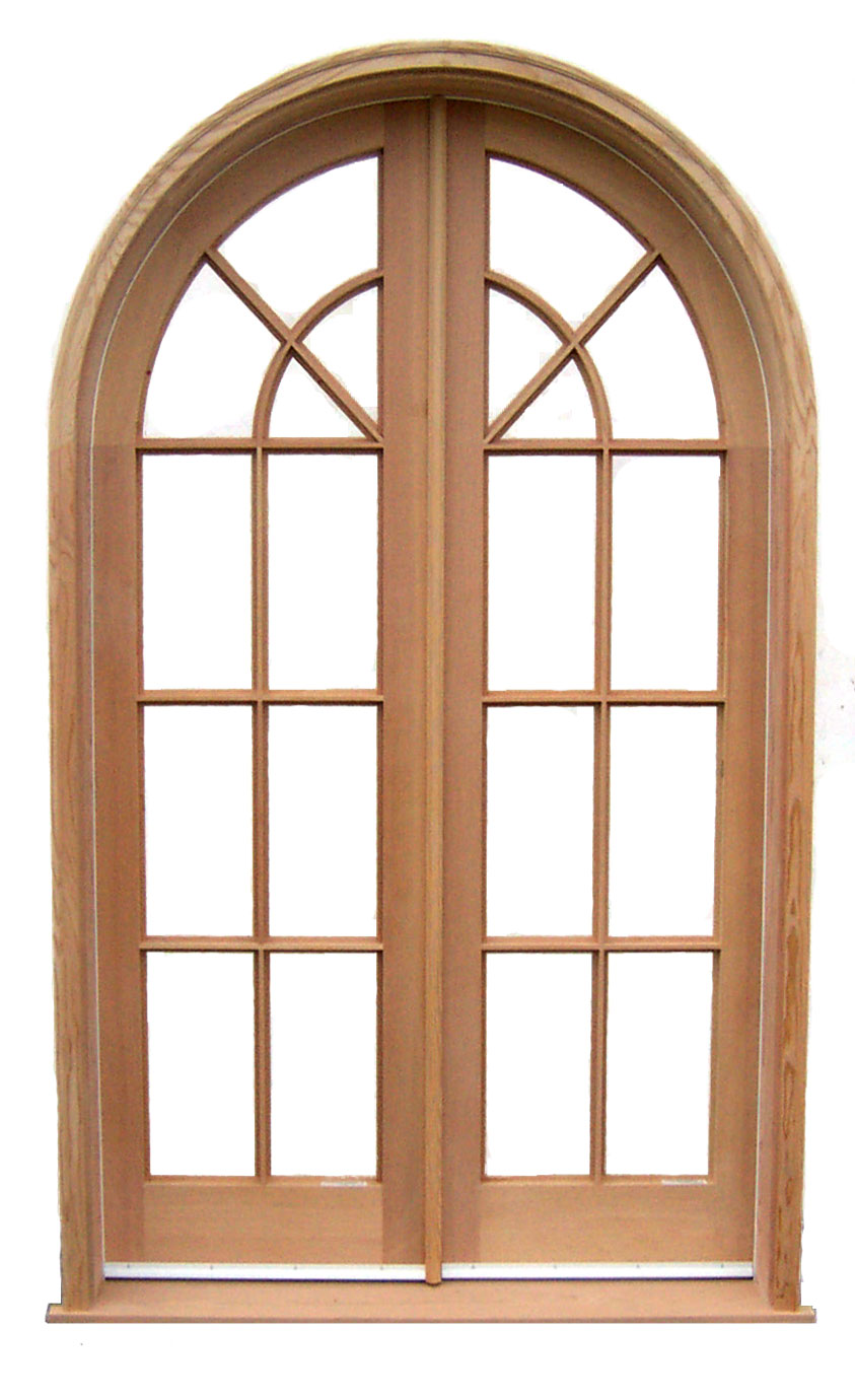 interior french doors with sidelites photo - 9