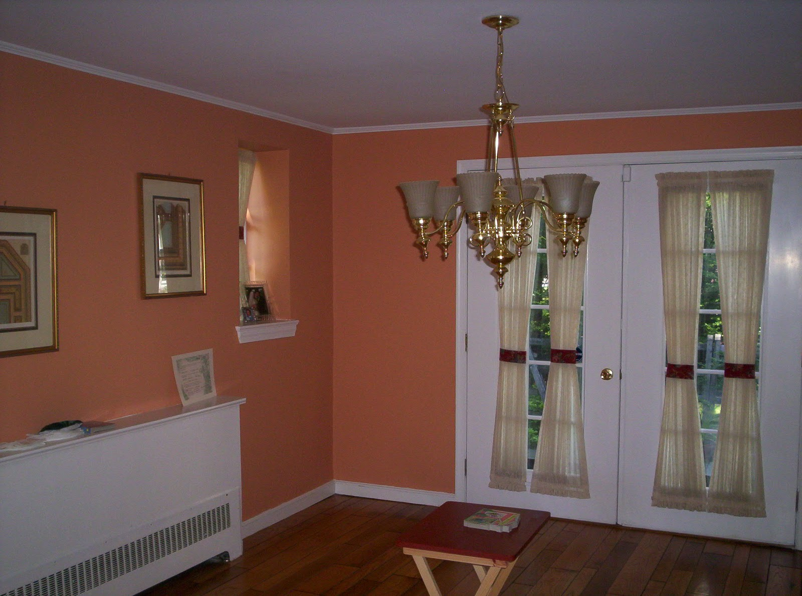 interior house paint photo - 1