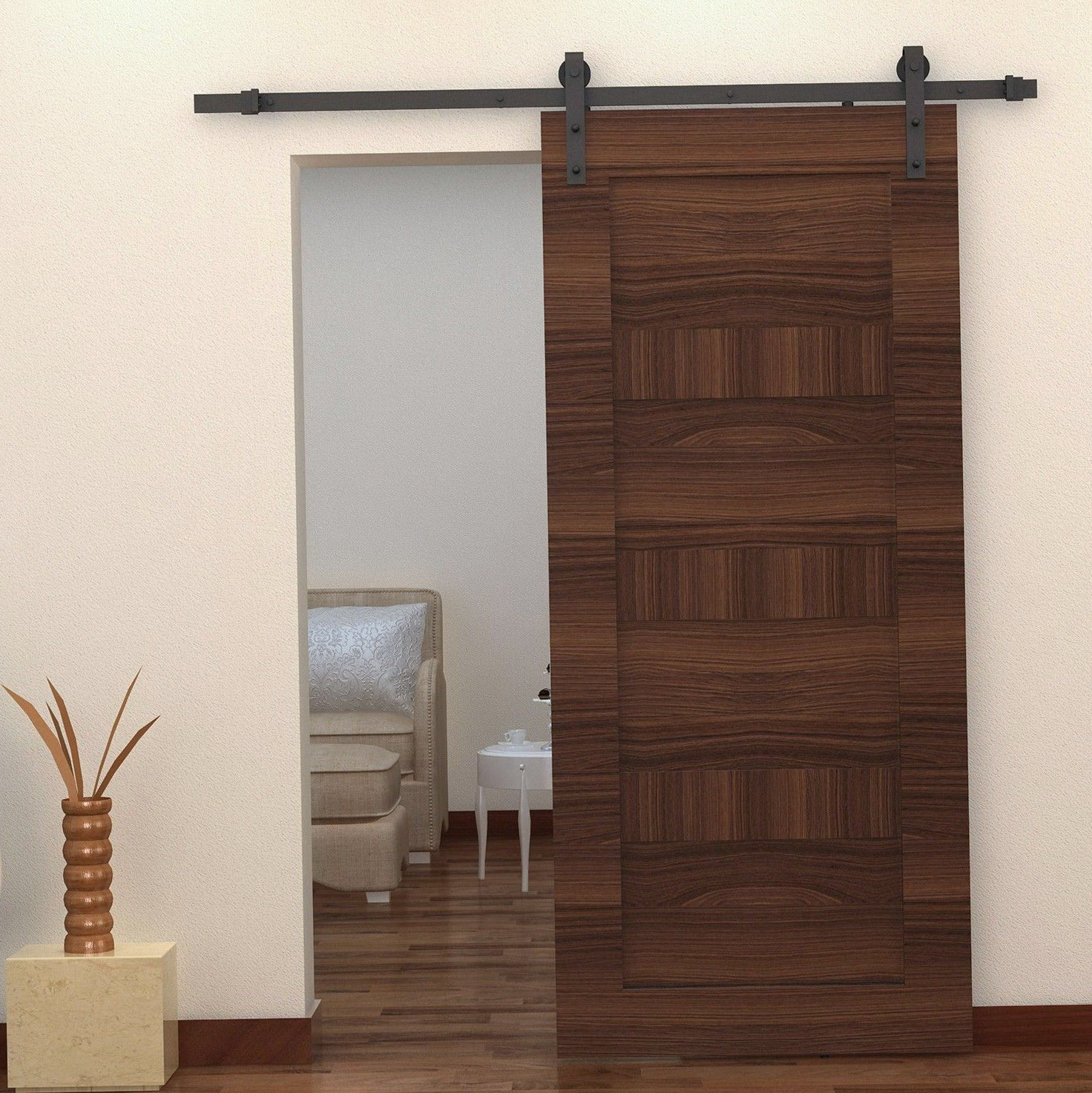 interior sliding closet doors lowes photo - 6