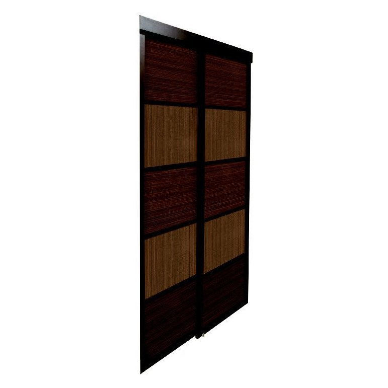 interior sliding closet doors lowes photo - 7