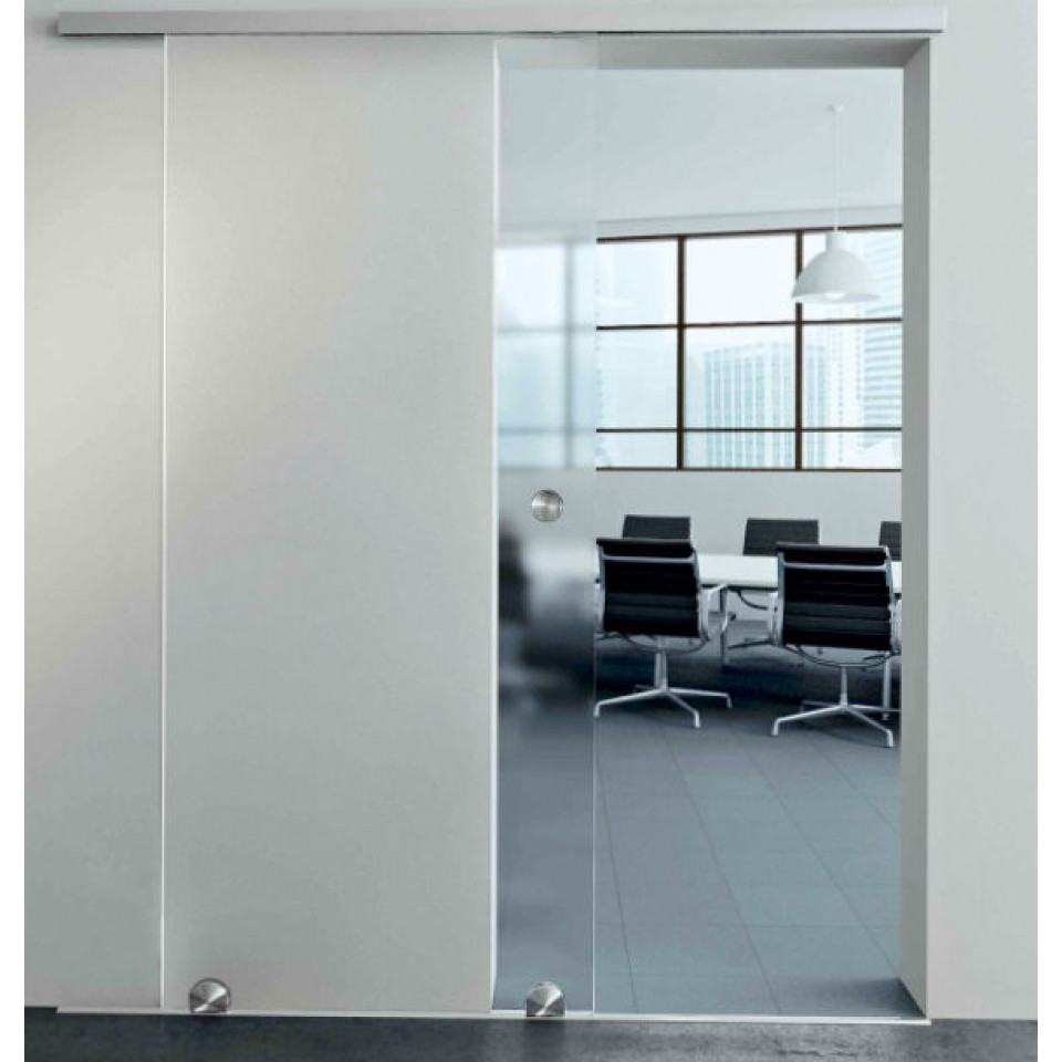 interior sliding door gear set photo - 6