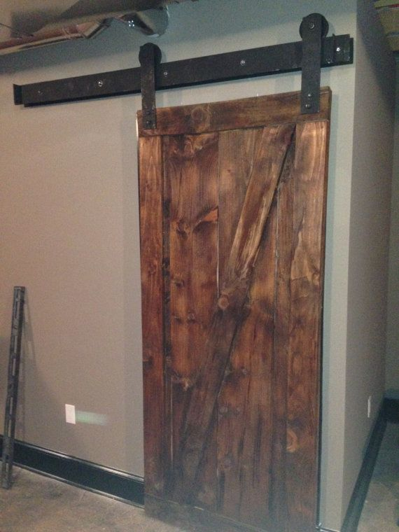 interior sliding doors barn style photo - 5