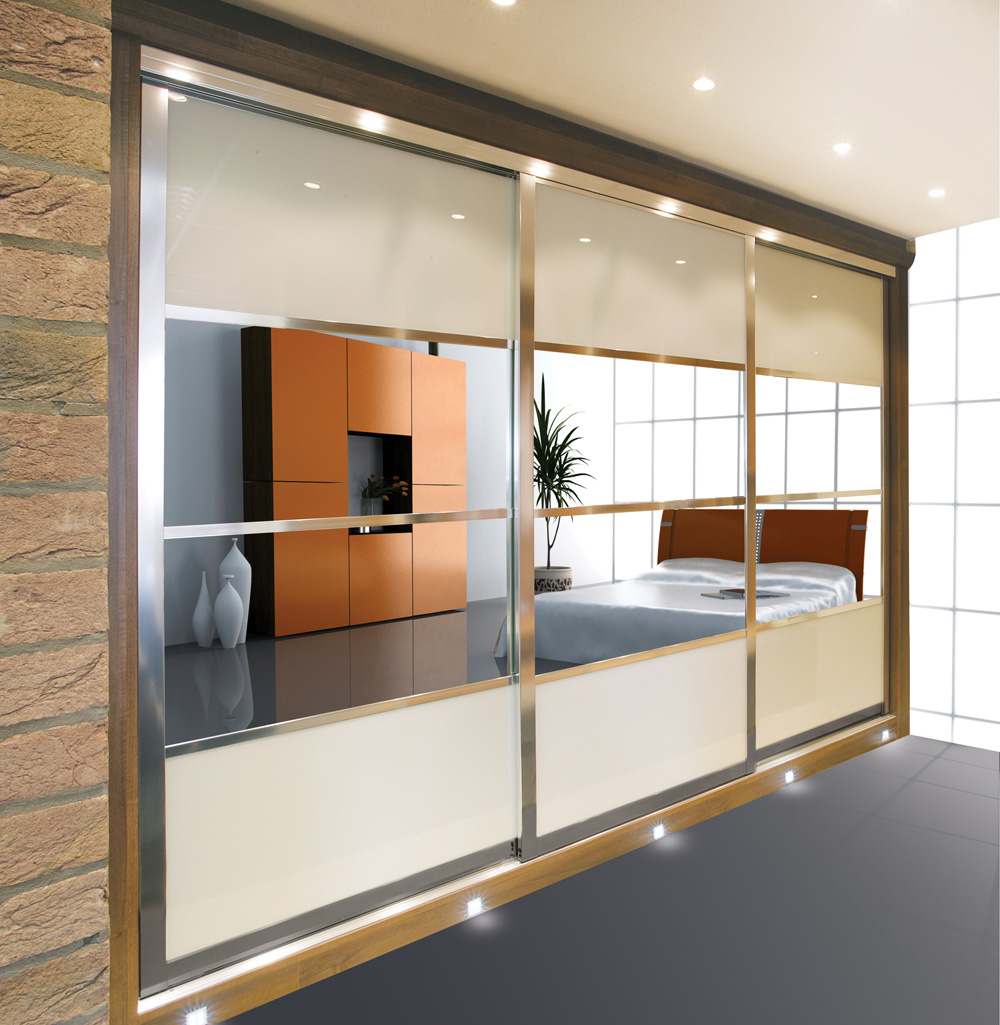 interior sliding doors ikea photo - 3