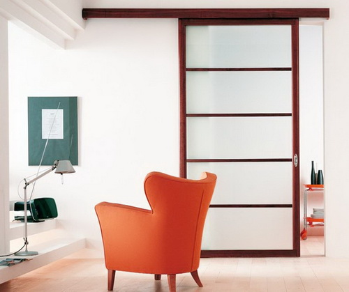 interior sliding doors ikea photo - 5