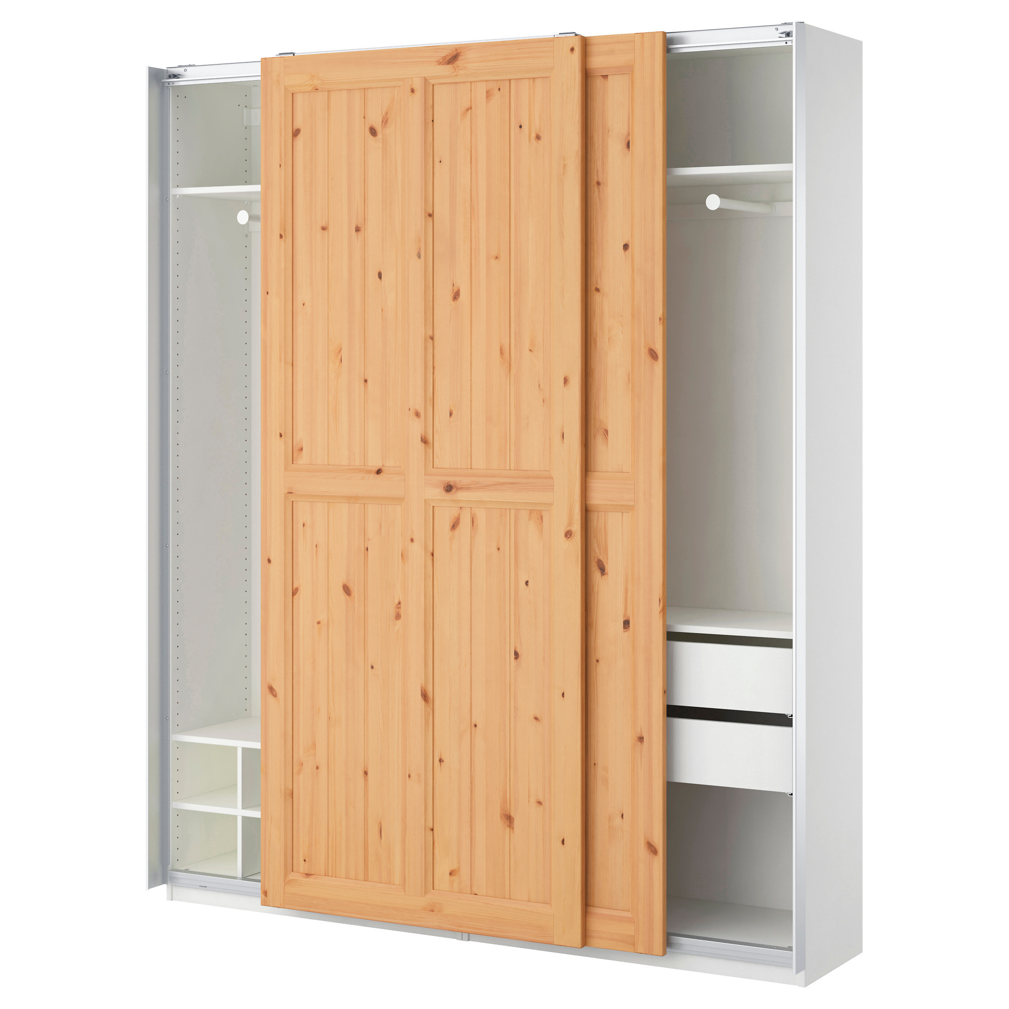 interior sliding doors ikea photo - 7