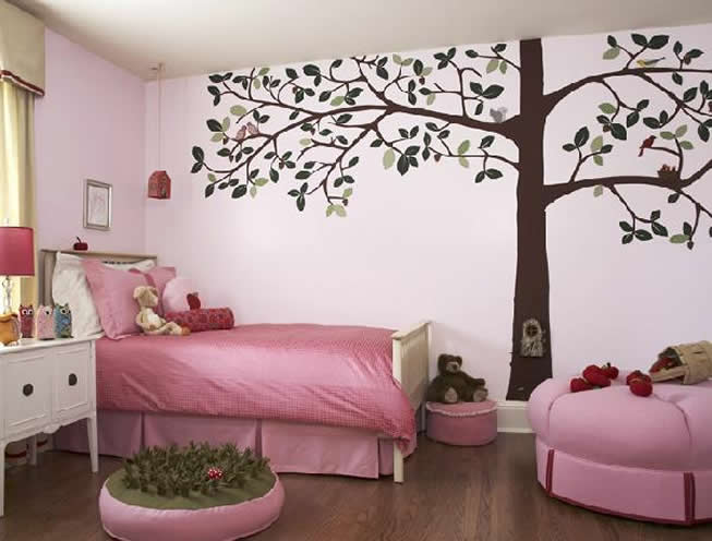 interior wall paint design ideas photo - 7