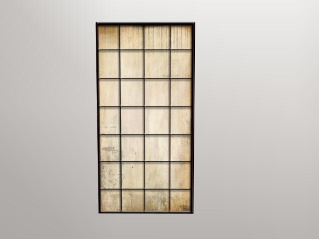 japanese sliding glass doors photo - 10