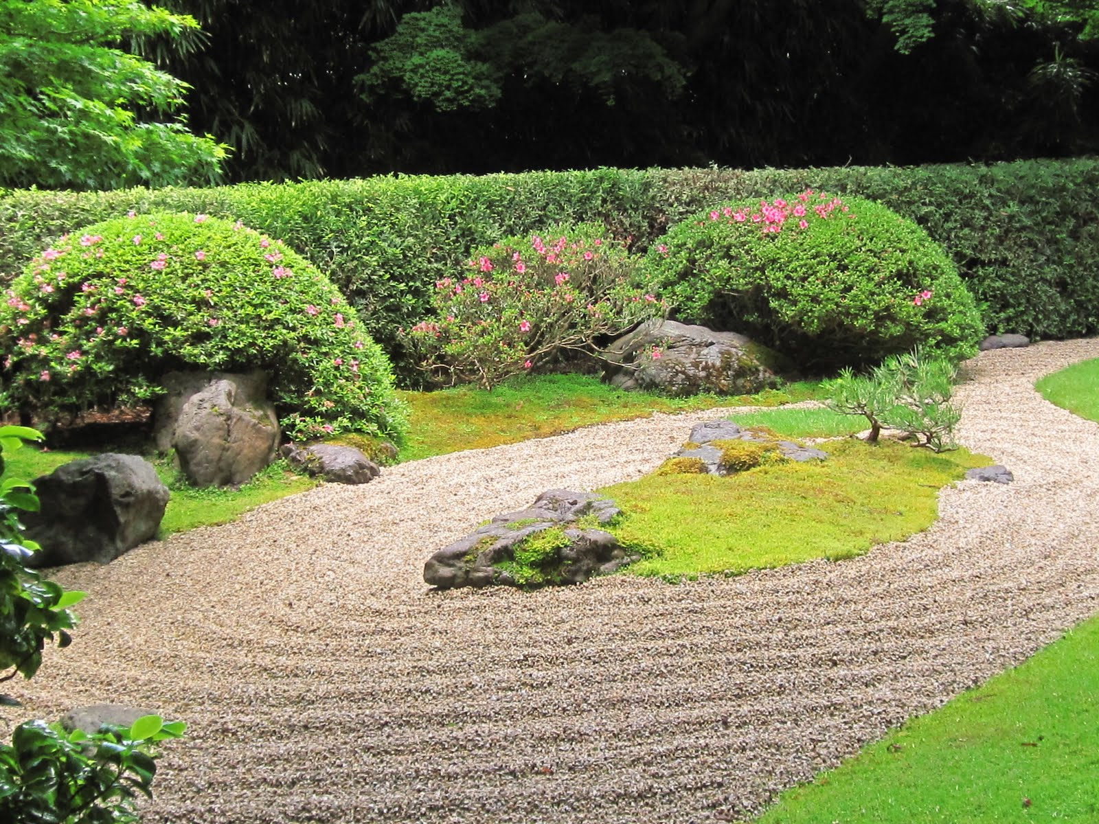 japanese tea garden design ideas photo - 10
