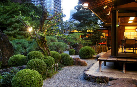 japanese tea garden design ideas photo - 2
