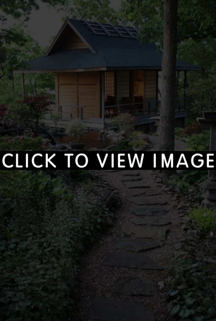 japanese tea garden design ideas photo - 7