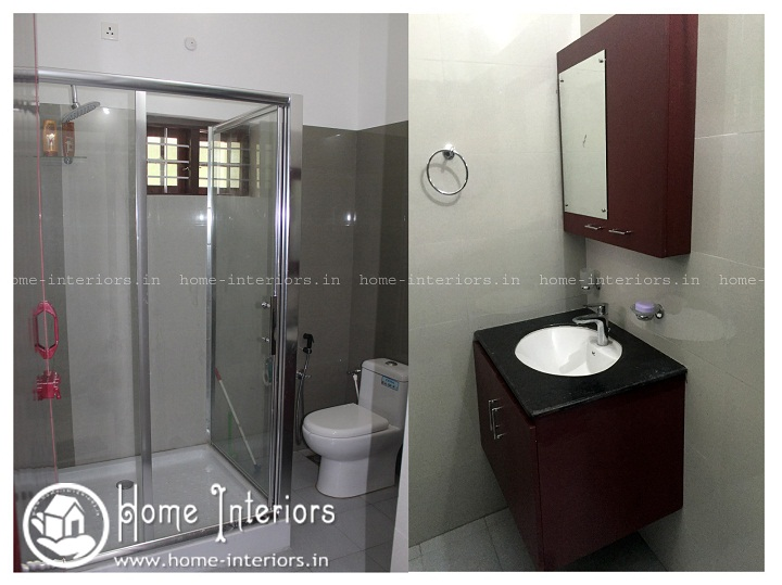 kerala home bathroom designs photo - 5