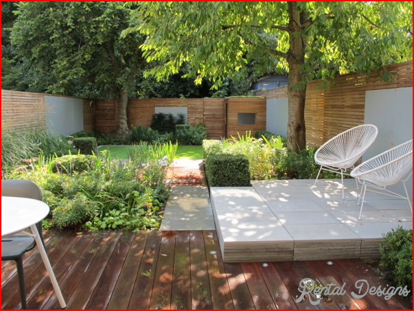 kid friendly garden design ideas photo - 10