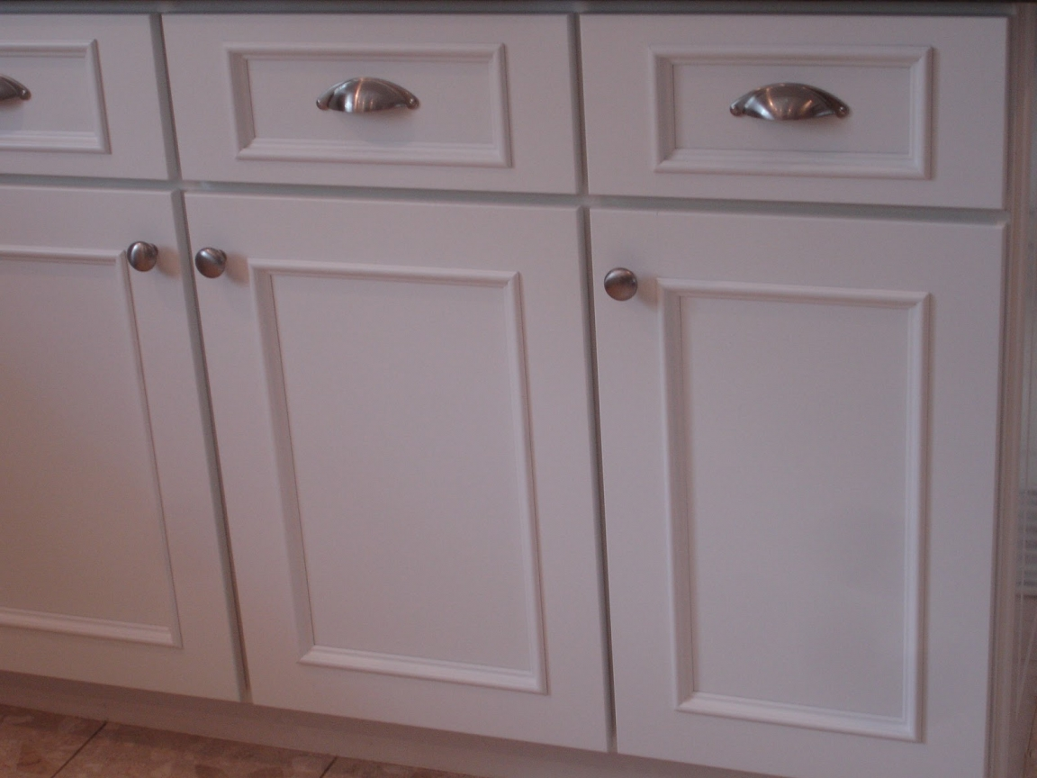 kitchen cabinet door trim ideas photo - 2