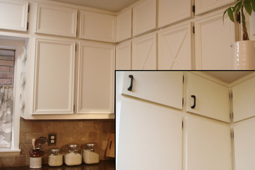 kitchen cabinet door trim ideas photo - 4