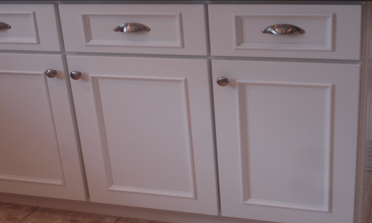 kitchen cabinet door trim ideas photo - 5