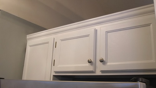 kitchen cabinet door trim ideas photo - 6