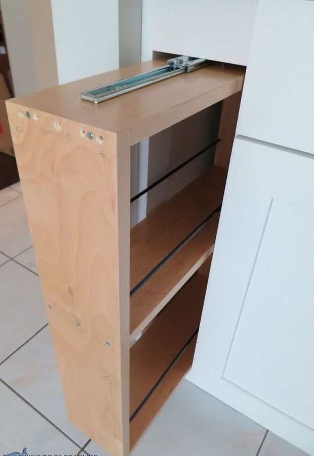 kitchen cabinet filler ideas photo - 10