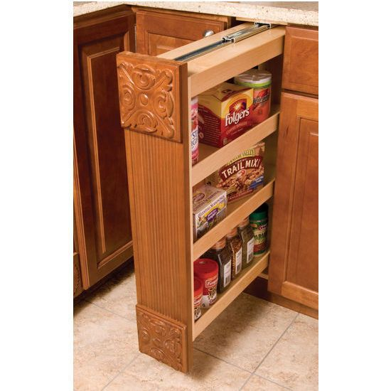 kitchen cabinet filler ideas photo - 3