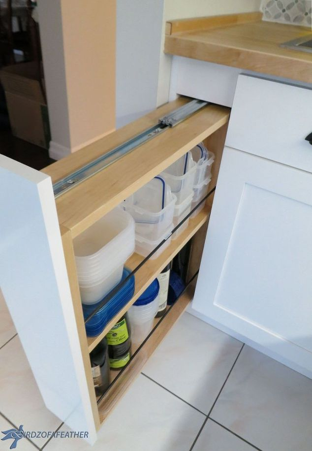 kitchen cabinet filler ideas photo - 4