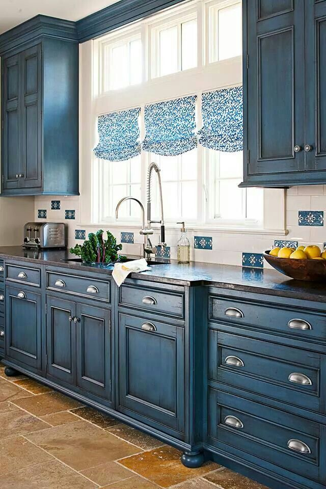 kitchen cabinet finishing ideas photo - 10