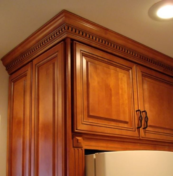 kitchen cabinet trim ideas photo - 3