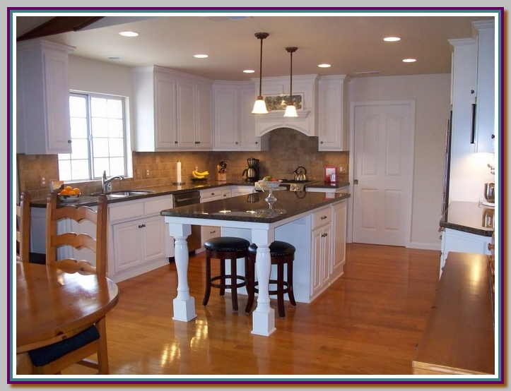 kitchen cabinet trim ideas photo - 5