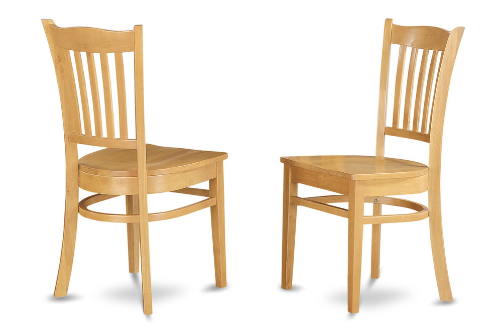 kitchen chairs wooden photo - 10