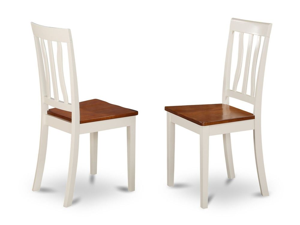 kitchen chairs wooden photo - 6