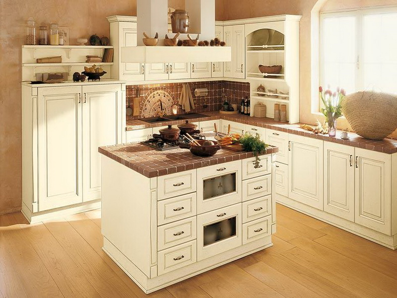kitchen design ideas for older homes photo - 3