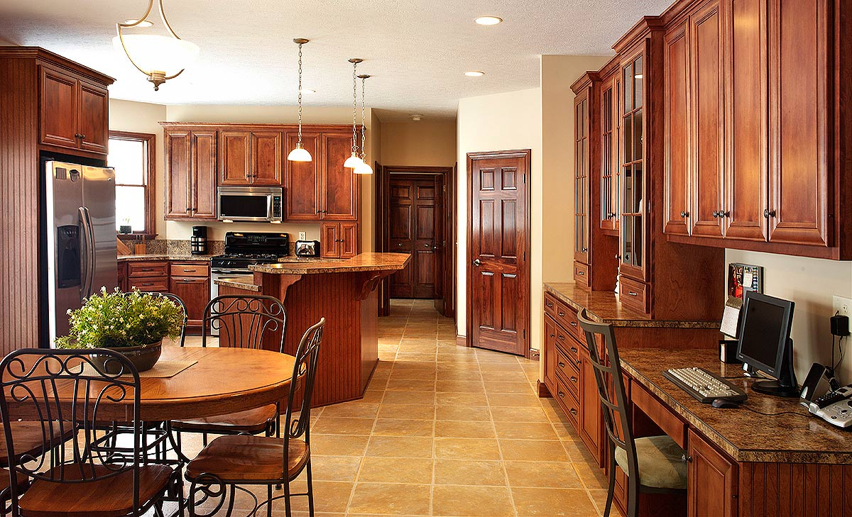 kitchen dining room design ideas photo - 7