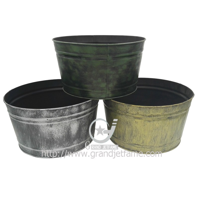 large designer garden pots photo - 7