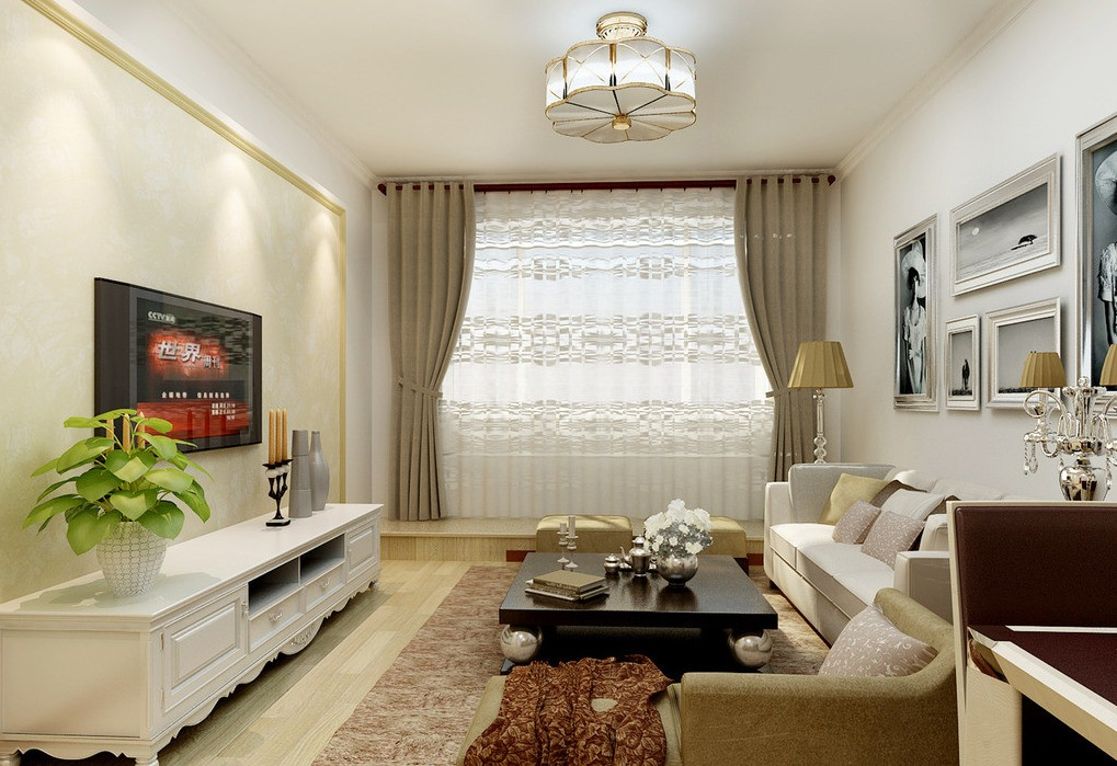 living room designs 2013 photo - 3