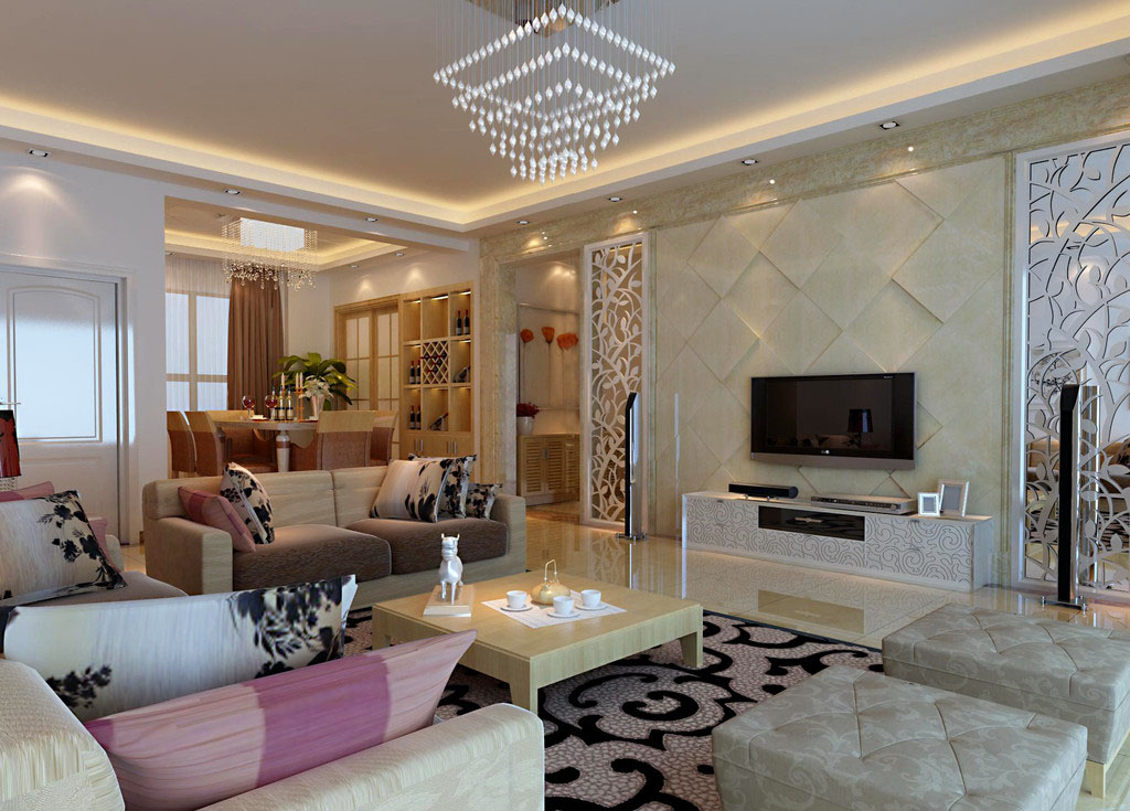 living room designs 2013 photo - 6