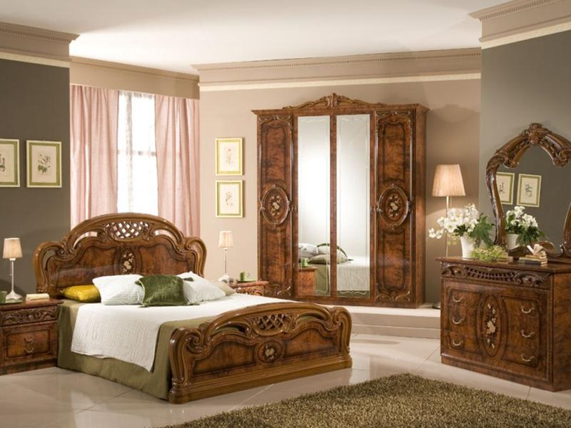 living room designs brown furniture photo - 4