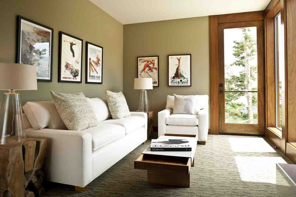living room designs for small rooms photo - 10