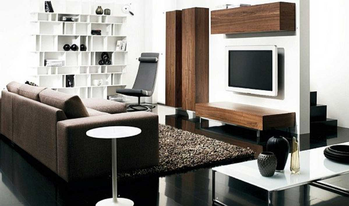 living room furniture ideas for small rooms photo - 7