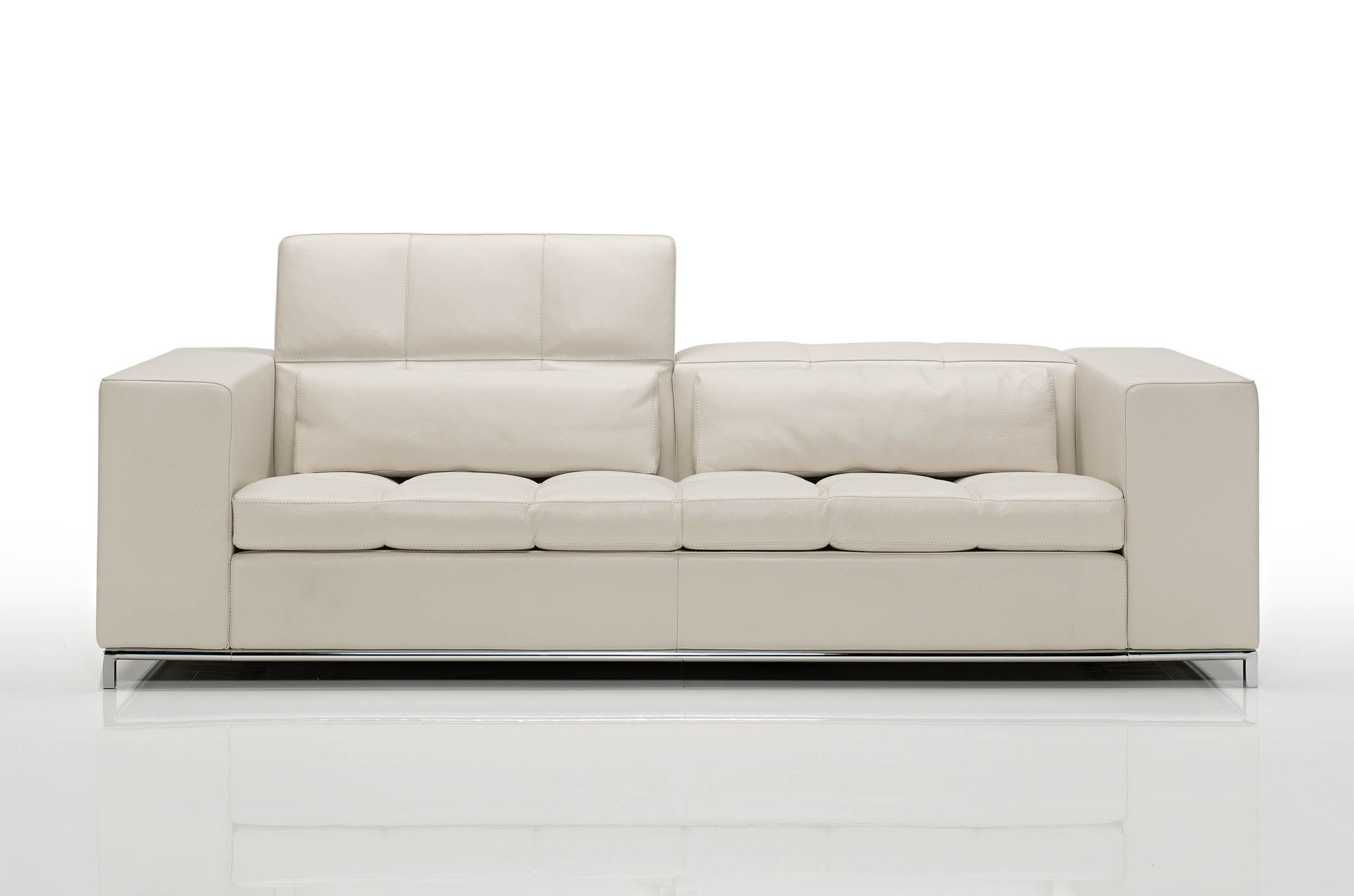 luxury modern sectional sofas photo - 2