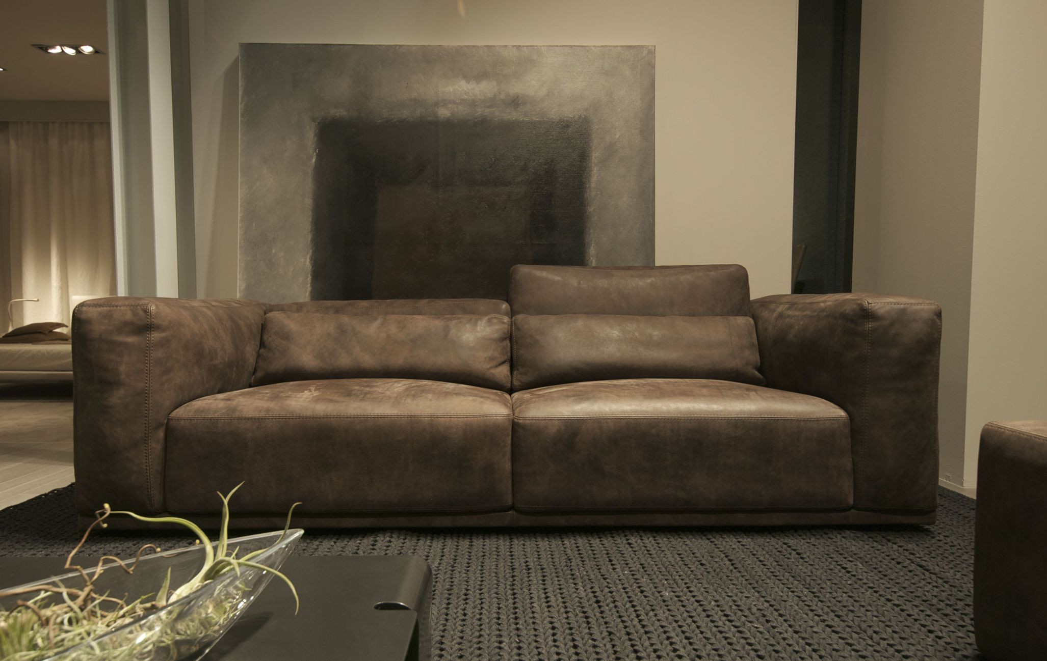 luxury modern sectional sofas photo - 3