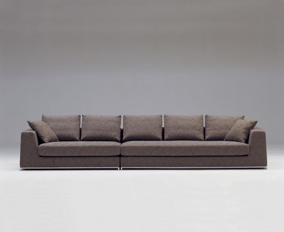 luxury modern sectional sofas photo - 4