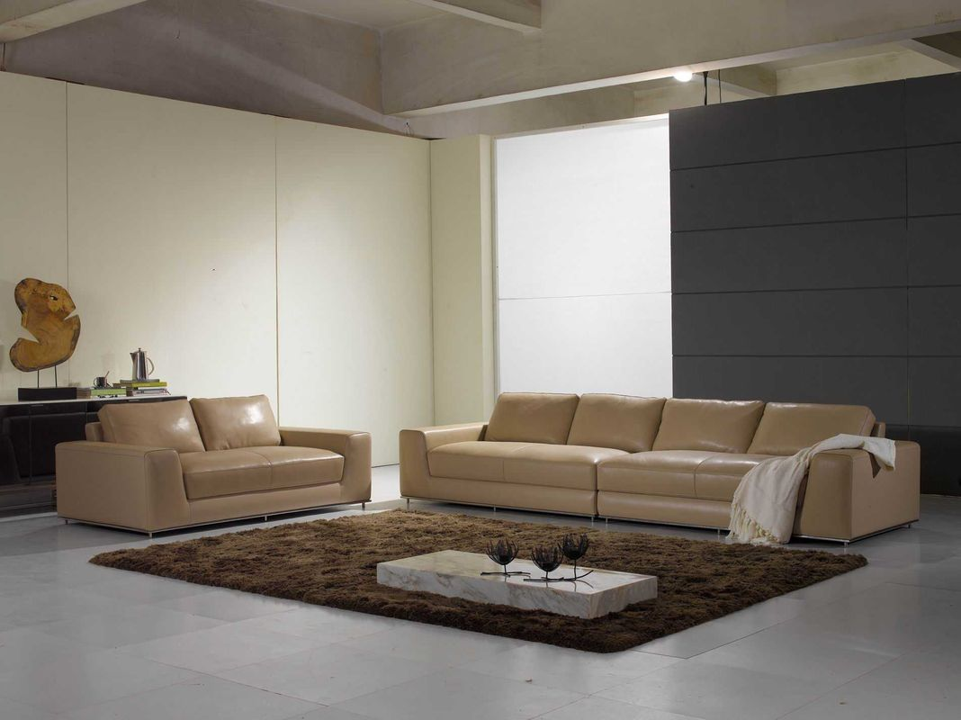 luxury modern sectional sofas photo - 5