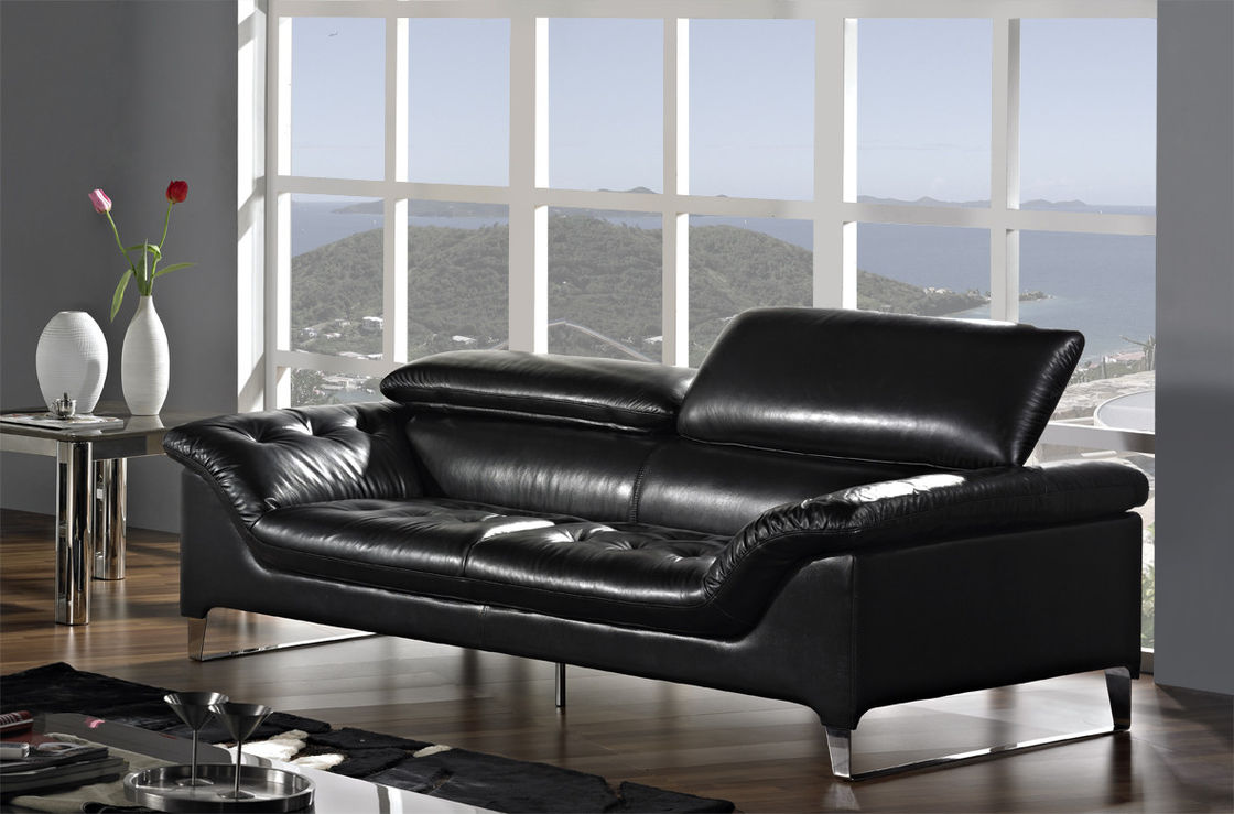 luxury modern sectional sofas photo - 6